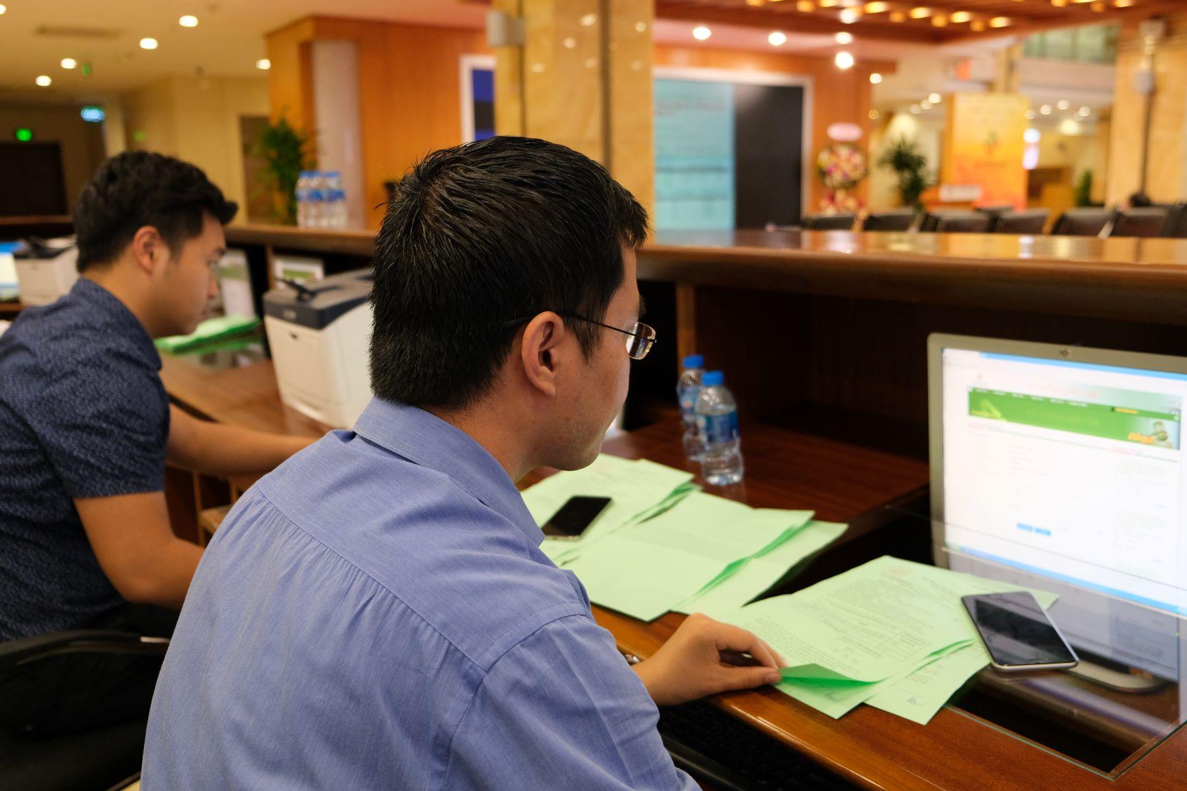 Tổng công ty Thương mại Quảng Trị bán hết 2,4 triệu cổ phần