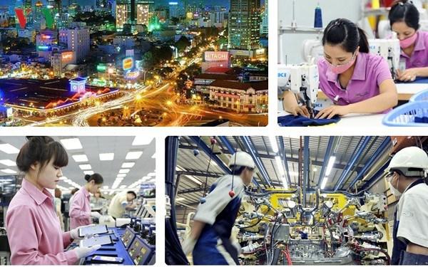 Chuyên gia Anh đánh giá cao sự hội nhập quốc tế và cơ hội của Việt Nam