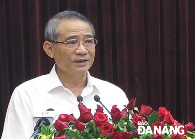 Đà Nẵng thu ngân sách ước đạt hơn 21.210 tỷ đồng