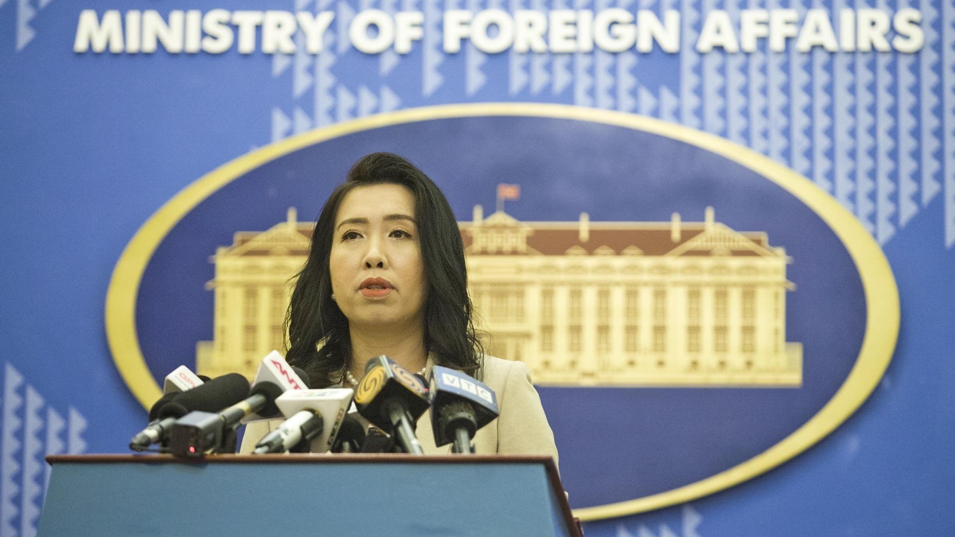 Thông tin về Việt Nam do Tổ chức Liêm chính Tài chính toàn cầu đưa ra là không chính xác