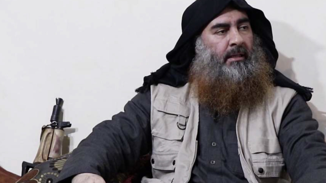 Thêm thông tin về cái chết của thủ lĩnh IS