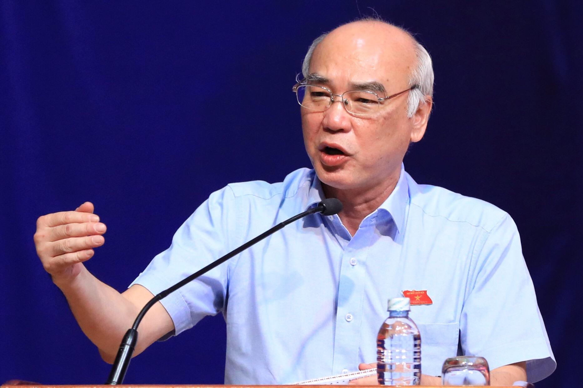 TP.Hồ Chí Minh khảo sát, tiếp nhận ý kiến của nhân dân