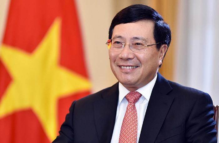 Vì đường biên giới Việt Nam - Cam-pu-chia hòa bình, hữu nghị, hợp tác và phát triển(*)