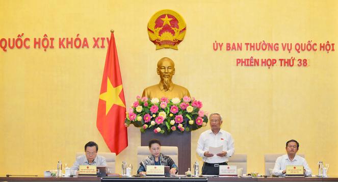 Xem xét thí điểm không tổ chức HĐND phường tại Hà Nội