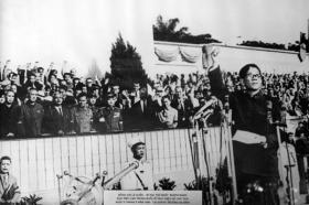 """Chỉ thị số 173-CT/TW, ngày 29/9/1969 Bộ Chính trị về đợt sinh hoạt chính trị """"Học tập và làm theo Di chúc của Hồ Chủ tịch"""""""