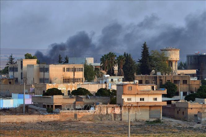 Ủy ban Hiến pháp Syria có thể họp vào cuối tháng 10 như dự kiến