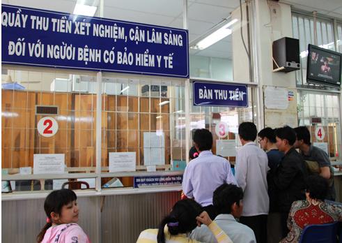 9 tháng đầu năm Đà Nẵng vượt dự toán chi KCB BHYT trên 74 tỷ đồng