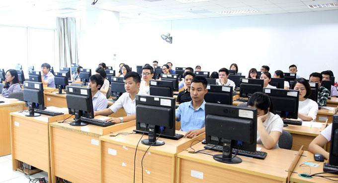 7 thí sinh trúng tuyển Kỳ thi tuyển công chức, viên chức của Ban Tuyên giáo Trung ương