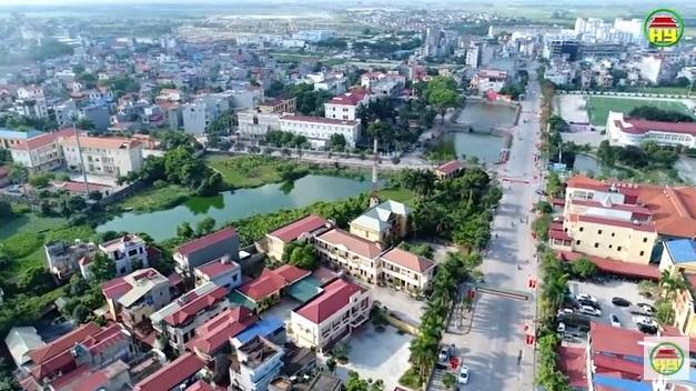 Hưng Yên: Những chuyển biến sau 10 năm xây dựng nông thôn mới