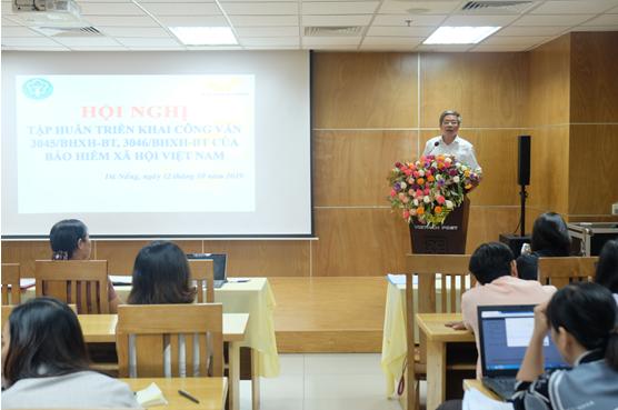 Đà Nẵng: Tập huấn, triển khai công tác quản lý thu Bảo hiểm