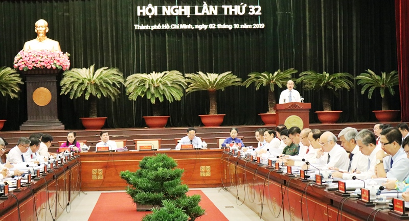 TP Hồ Chí Minh: Tập trung giải quyết các vụ việc khiếu nại, tố cáo phức tạp, kéo dài