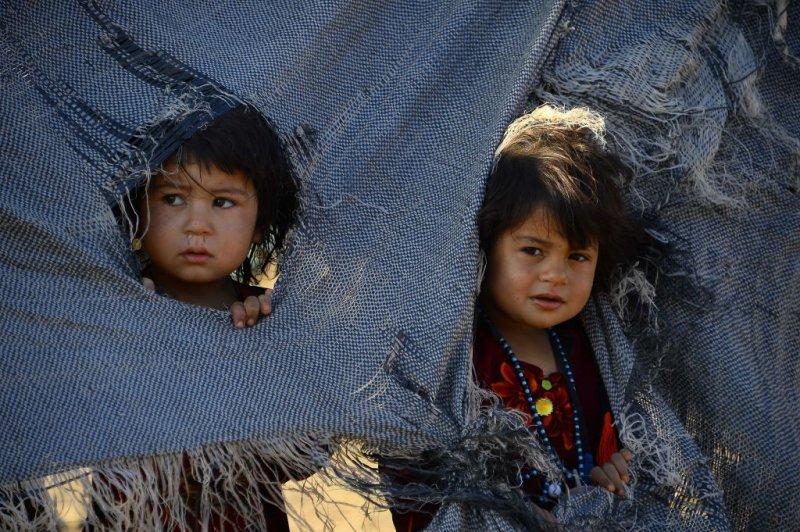 Liên hợp quốc lên án các vụ vi phạm nghiêm trọng đối với trẻ em Afghanistan