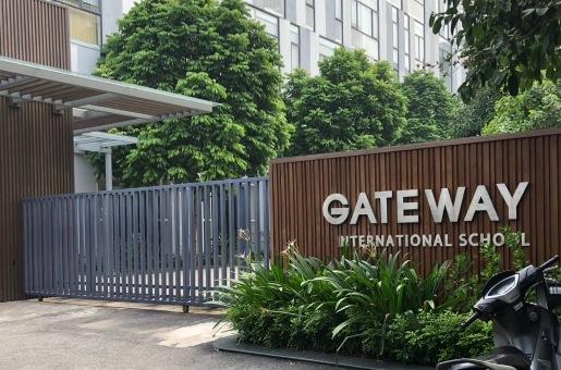 Vụ học sinh lớp 1 trường Gateway tử vong: Khởi tố cô giáo chủ nhiệm