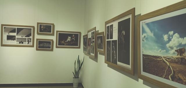 Trao 21 giải thưởng Festival Nhiếp ảnh trẻ 2019