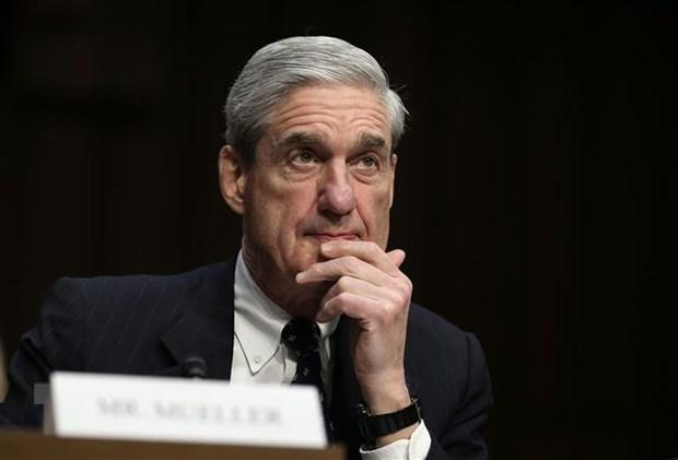 Hạ viện Mỹ yêu cầu cung cấp bản điều trần của công tố viên Mueller để phục vụ điều tra luận tội Tổng thống Trump
