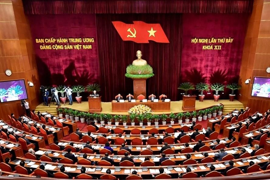 Ngăn chặn mối nguy hại lớn cho Đảng trước kỳ Đại hội