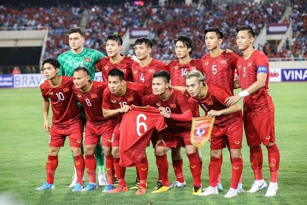 Tuyển Việt Nam sẵn sàng quyết đấu Indonesia