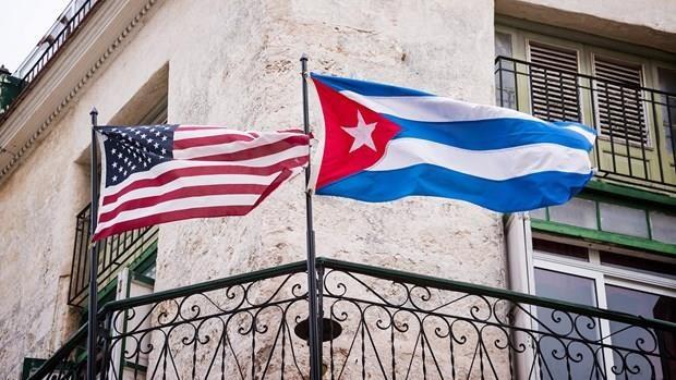 Cuba chỉ trích những biện pháp cấm vận kinh tế mới của Mỹ
