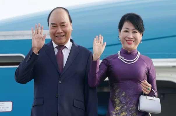 Thủ tướng Nguyễn Xuân Phúc sẽ thăm chính thức Cô-oét và Mi-an-ma