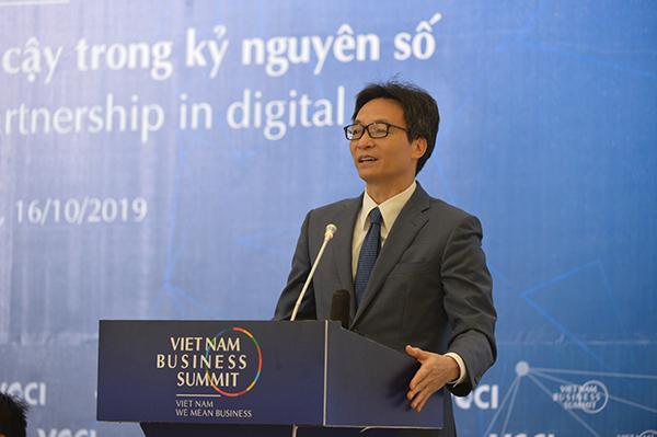 Không chỉ là đối tác, Việt Nam còn muốn là người bạn chân thành