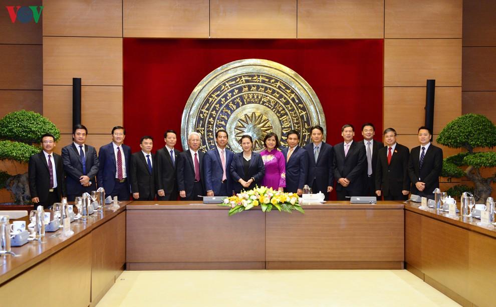 Xây dựng Cơ quan đại diện ngoại giao đoàn kết, vững mạnh 🎥