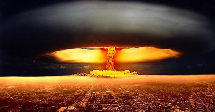 Xây dựng Nghị định phòng, chống phổ biến vũ khí hủy diệt hàng loạt  