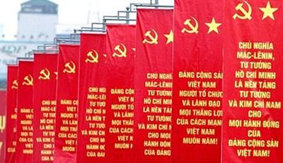 Kiên định tư tưởng Hồ Chí Minh về xây dựng Đảng trong điều kiện Đảng cầm quyền