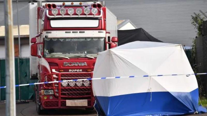 Thế giới tuần qua: Rúng động vụ phát hiện 39 thi thể trong xe tải ở Anh