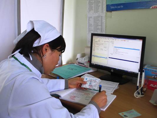 Thái Bình: Chủ động triển khai phần mềm hồ sơ sức khỏe điện tử