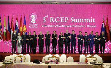 Thắt chặt và củng cố tinh thần đoàn kết ASEAN