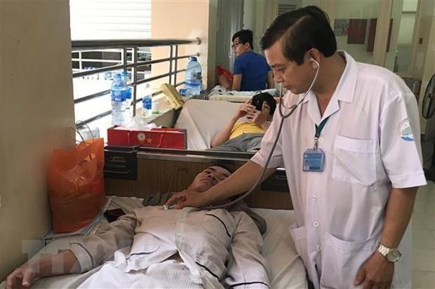 Ghi nhận ca tử vong đầu tiên nghi sốt xuất huyết ở Quảng Trị