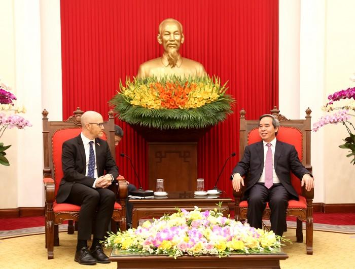 Facebook đã chính thức mở rộng sản xuất sang Việt Nam