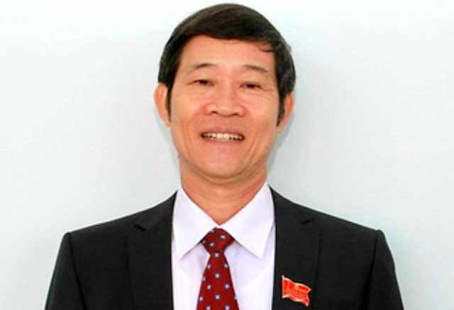 Quảng Nam: Bí thư Thành ủy Tam Kỳ xin thôi chức