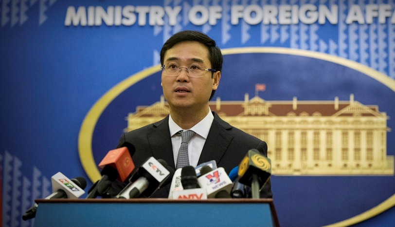 Bác bỏ đánh giá thiếu khách quan về tự do Internet tại Việt Nam