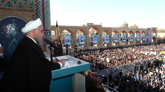 Iran thông báo phát hiện mỏ dầu mới có trữ lượng lớn