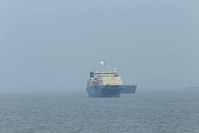 Quy định mới về thuyền viên nước ngoài làm việc trên tàu biển Việt Nam