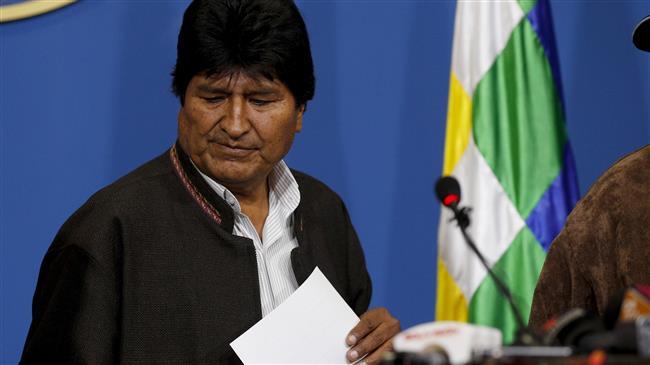 """Nhiều nước Mỹ Latinh lên án """"vụ đảo chính"""" tại Bolivia"""