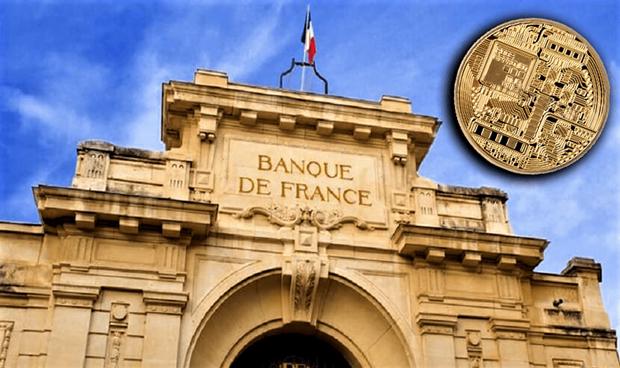 Ngân hàng Trung ương Pháp sắp mở văn phòng đại diện tại châu Á
