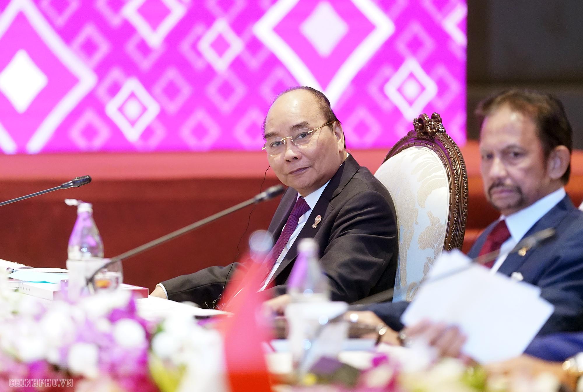 Thúc đẩy hơn nữa hợp tác ASEAN - Ấn Độ   🎥