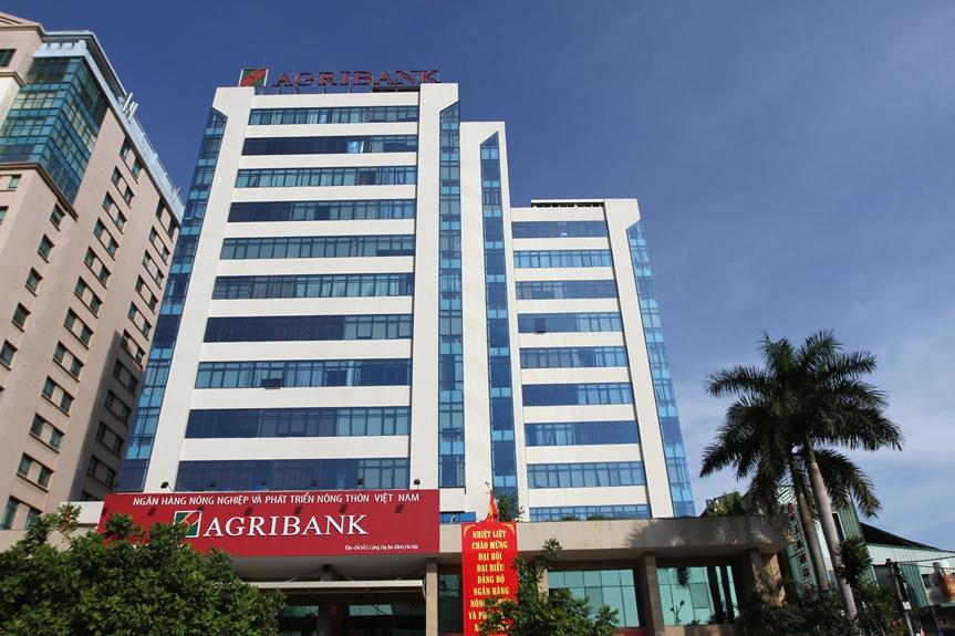 Agribank- Top 20 trong 1000 doanh nghiệp nộp thuế lớn nhất Việt Nam năm 2018