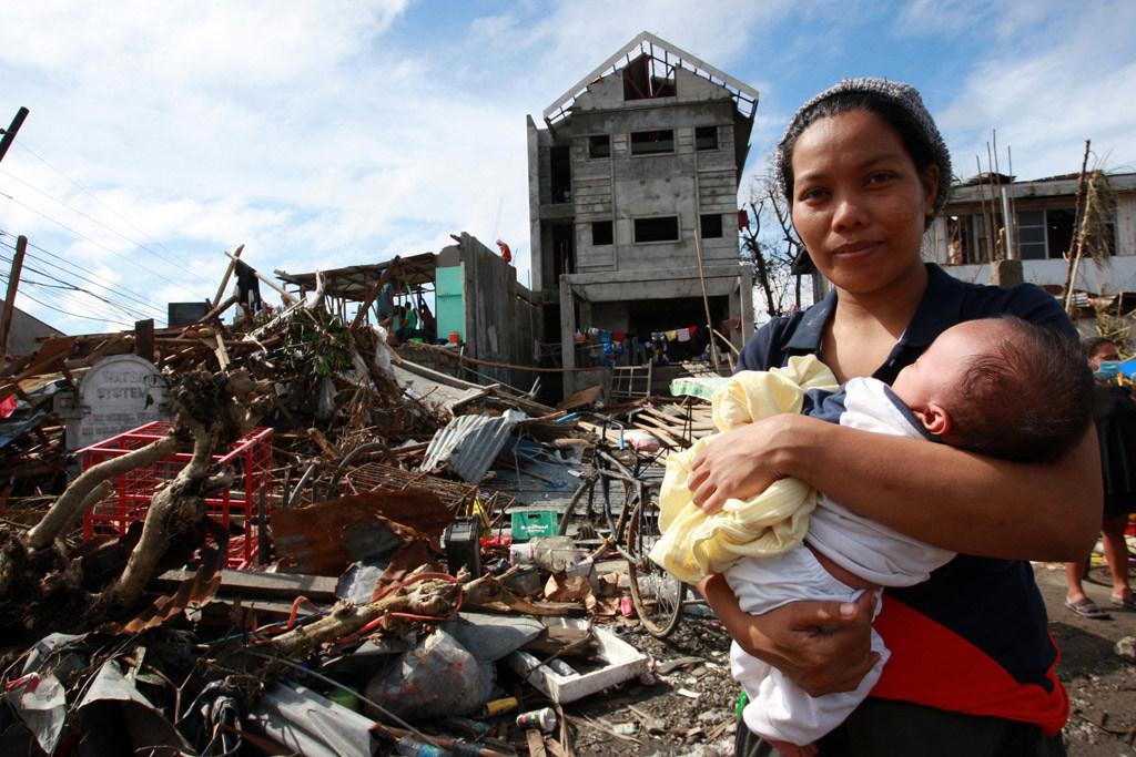Đông Nam Á – khu vực bị đe dọa nhiều nhất bởi biến đổi khí hậu