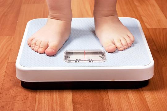 Quan tâm tình trạng béo phì ở trẻ làm gia tăng nhiều bệnh lý nguy hiểm