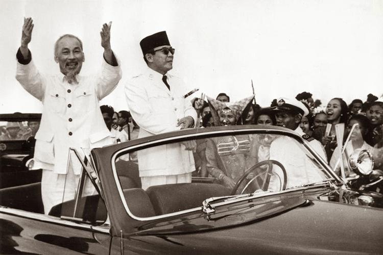 Nền tảng cho mối quan hệ tốt đẹp Việt Nam - Indonesia