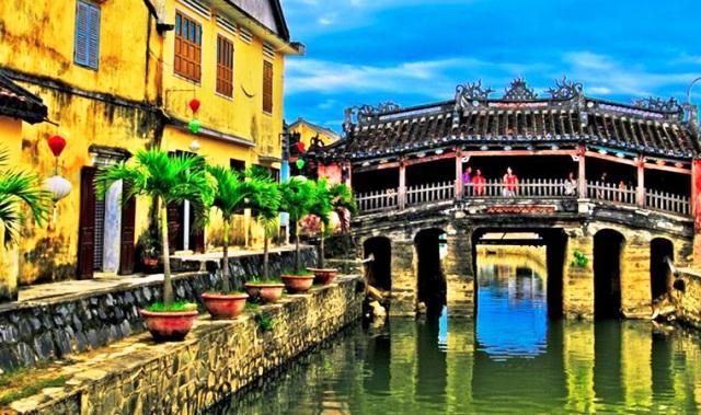 Di sản văn hóa Việt Nam hút khách du lịch Nhật Bản