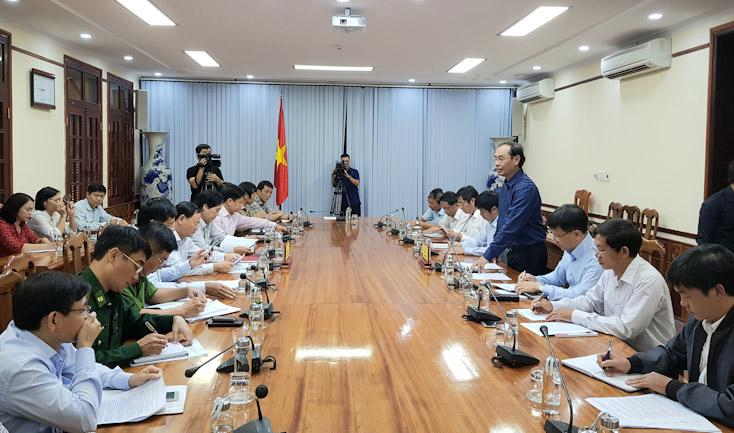 Quảng Bình: Thiên tai, bão lũ gây thiệt hại hơn 400 tỷ đồng