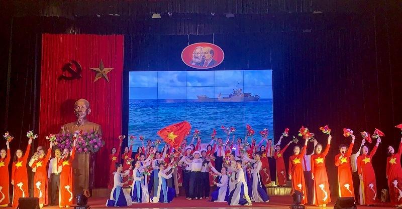 14 cơ quan Đảng Trung ương tham dự Hội thi về văn hóa công sở