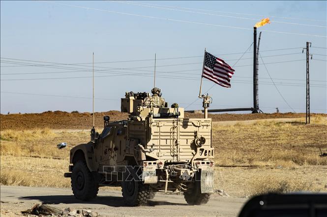 Mỹ để ngỏ khả năng tiếp tục duy trì binh sĩ ở miền Bắc Syria