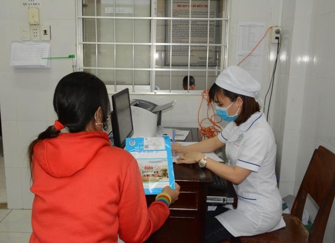 Nhiều hoạt động thiết thực trong Tháng hành động Quốc gia phòng, chống HIV/AIDS