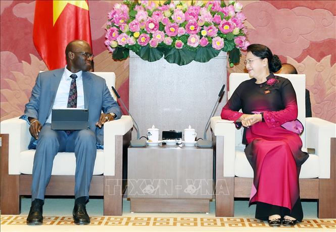 Việt Nam sẽ trở thành hình mẫu cho các quốc gia đang phát triển