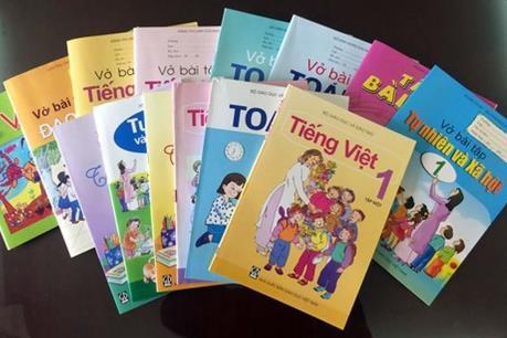 Lùi thời gian công bố sách giáo khoa lớp 1 mới